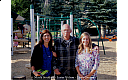 Thumbnail : Ernest Hemingway Elementary receives the 2016 Playground Project of the Year Award from playground manufacturer, Playcraft Systems