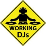 Working DJs