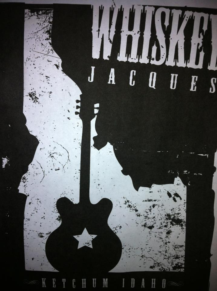 whiskey Jacques logo