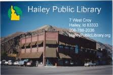 Story Mania | Themed Story Hour | Hailey Public Library @ Hailey Public Library , ID | Hailey | Idaho | United States