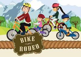 4th Annual Bike Rodeo @ Wood River Y Ketchum, ID