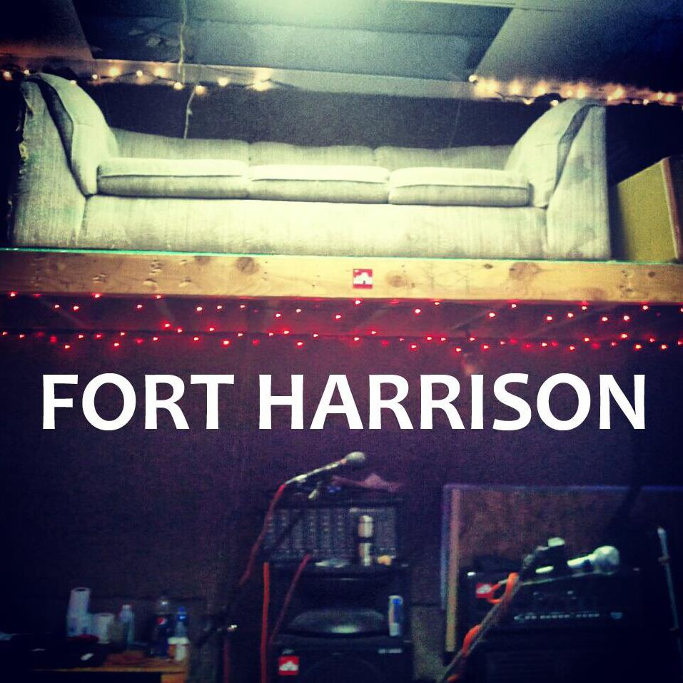 Fort Harrison Performing Live!! @ Whiskey Jacques' Ketchum, ID