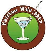Ketchum Wide Open Is Back!  @ Holes at: Grumpy&#039;s, Sawtooth Brewery, Whiskey&#039;s, The Cellar, Bluebird Day Cafe, the Casino, The Sawtooth Club, Rico&#039;s, Smokey&#039;s, Cornerstone and by Bigwood Golf Course.