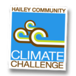 hailey climate change