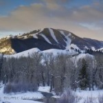Baldy Winter JB Photot