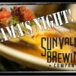 sv brewery mamas night