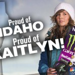 Kaitlyn Idaho gold