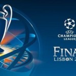 UEFA Soccer Tournament Schedule