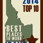 Redfish Technology Honored among Best Places to Work 2014