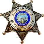 blaine county sheriff