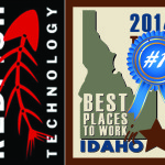 Blue Ribbon Goes to Redfish Technology in Idaho's 'Best Places to Work' 2014