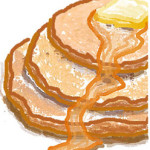 Pancake Breakfast 2014 -  Smaller Graphic for PR v 2 no date info 2
