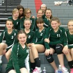 Wood River Volleyball Club