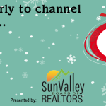 board of realtors holiday baskets2014