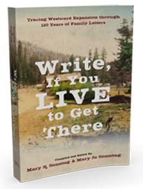 Write If You Live to Get There
