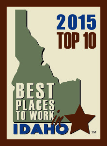 Redfish Technology Named in Top Ten Best Places to Work